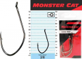 Monster Cat Classic Hook - sumcov� h��ik 4ks