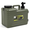 Kanister na vodu s ventilom 15L