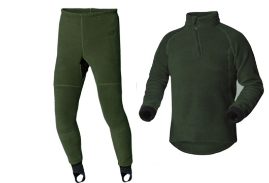Vhodné pre rybárov a outdoorových nadšencov. Tento tovar nájdete na  Set  termo-oblečenia Thermal Pro · « f3b5d8034c2