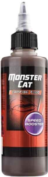Monster Cat Speed Booster na sumce 100ml