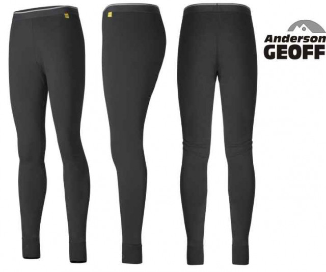 6cb616342 Spodné prádlo-nohavice Geoff OTARA 150 - Rybárske termoprádlo ...