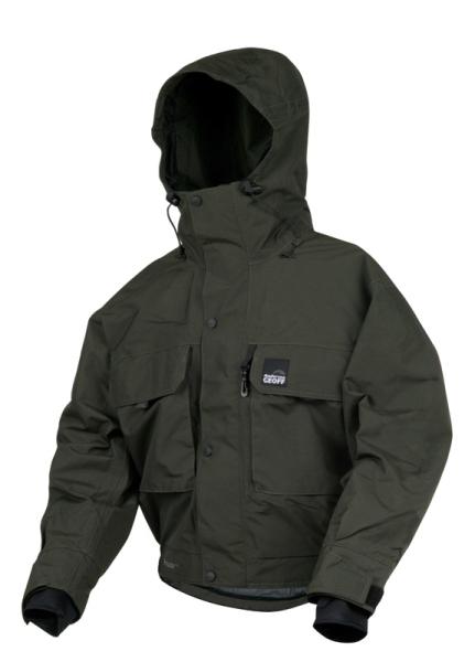 Bunda RAPTOR Geoff Anderson zelená - Rybárske oblečenie - bundy ... 3a393c3dc8c
