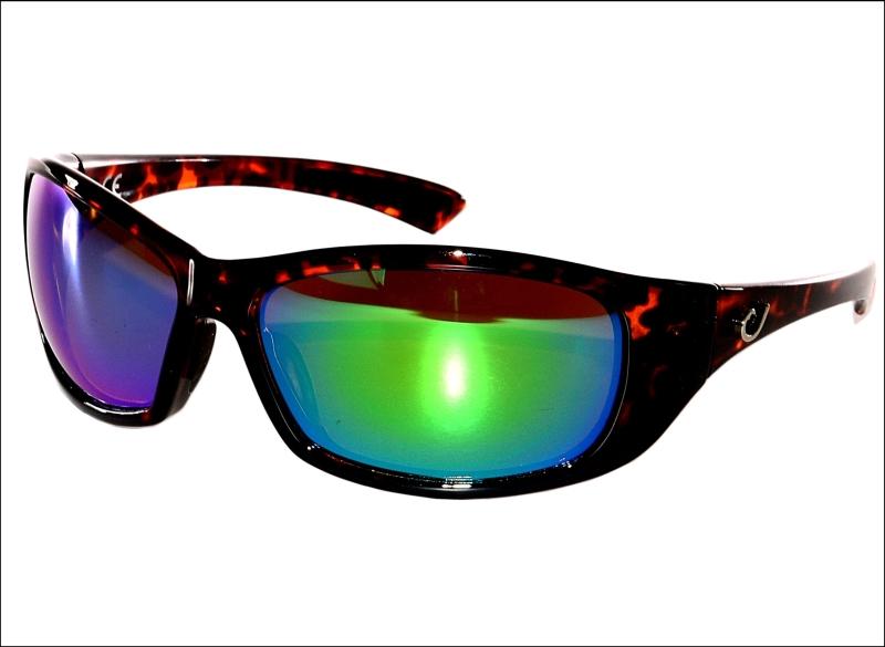 Mustad Sunglass Pro HP104A polarizačné okuliare - OKULIARE 1f550444b7f