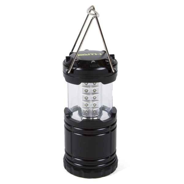 40350dc00 Faith lampa kempingová – vysúvacia, 30 Led - Rybárske osvetlenia ...