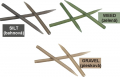 Bužírka Tandem Baits Anti-Tangle Sleeves 55mm/10ks Silt