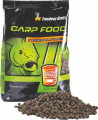 Carp Food Ultra Fish Pellet 2mm
