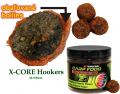 Super Feed X Core Hookers boilies 14/18mm /200ml