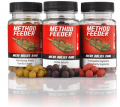 Method/Feeder Micro Boilies chytacie 8mm/50g
