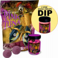 Akcia Radical boilies Pink Tuna + Pop Up + získate DIP