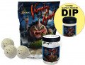Akcia Radical boilies Vampire Garlic+Pop Up+získate DIP