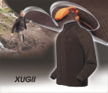 Bunda fleece XUGII Geoff Anderson