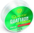 Vlasec Quantum Quattron Low Stretch 250m