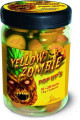 Radical boilies Pop-Up Yellow Zombie 16+20mm+dip