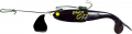 Black Cat systém Soft Lure Rig Ready to Fish