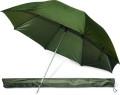 Dáždnik  Mega Brolly, pr. 3,00m/farba-zelená