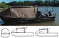 Prístrešok na čln Special Boat Cave II 335cm 220cm 105cm